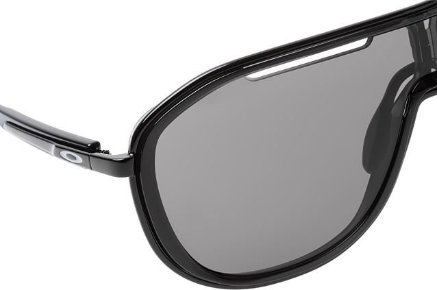 a8b0b94ccc ... Oakley Outpace OO 4133 01 perspective view