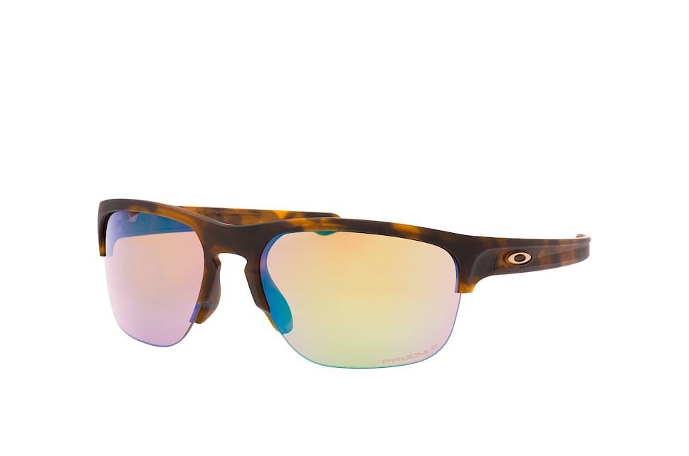 Sliver Edge OO 9413 05, Sporty Sonnenbrillen, Havana