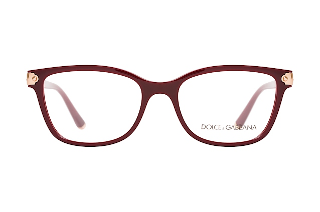 Dolce&Gabbana DG 5036 3091 perspective view