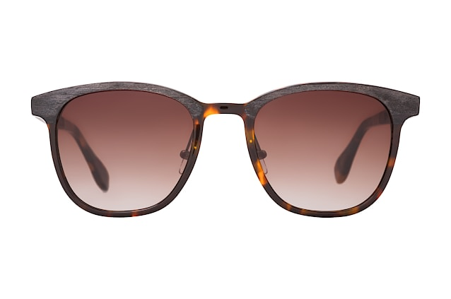 Mister Spex Collection Sylvan 2051 002 vista en perspectiva