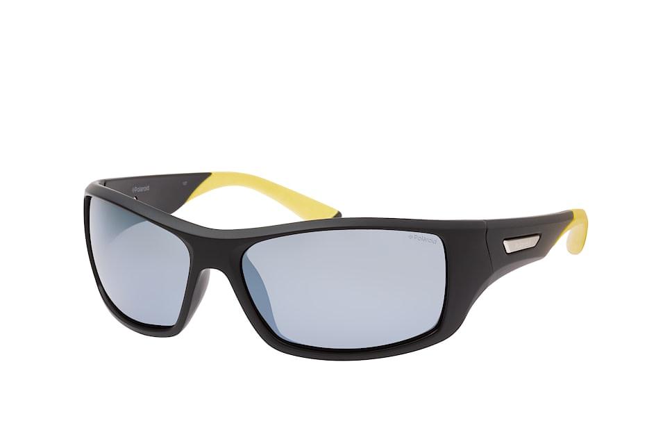 PLD 7013/s 71C.ex, Sporty Sonnenbrillen, Schwarz