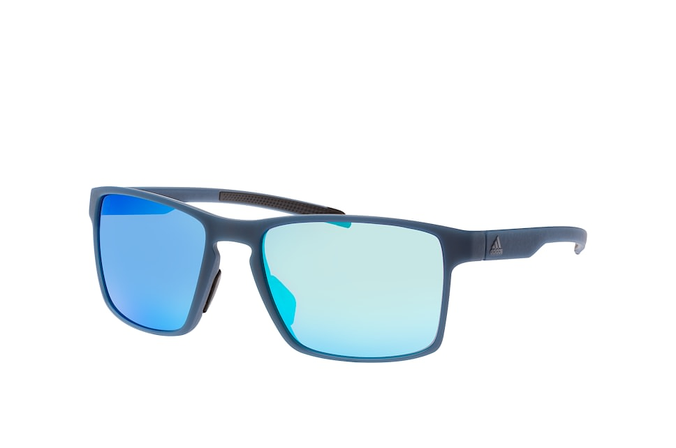Wayfinder AD 30 6900, Square Sonnenbrillen, Blau