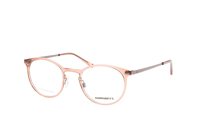 HUMPHREY´S eyewear 581031 52 perspective view