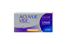 Acuvue ACUVUE VITA for Astigmatism small