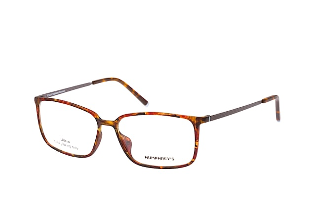 HUMPHREY´S eyewear 581076 60 perspective view