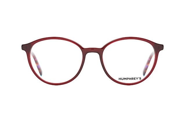 HUMPHREY´S eyewear 583104 50 perspective view