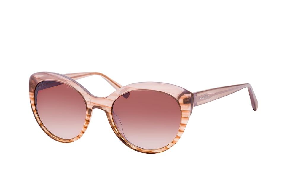 Marc O'polo Eyewear 506144 80, Butterfly Sonnenbrillen, Beige