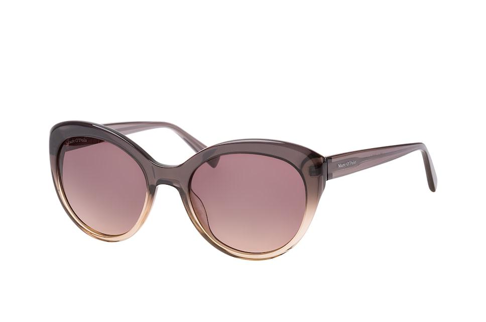 Marc O'polo Eyewear 506144 60, Butterfly Sonnenbrillen, Braun