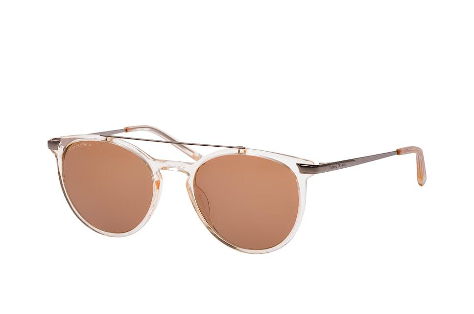 Marc O'polo Eyewear 506151 80, Round Sonnenbrillen, Rosa