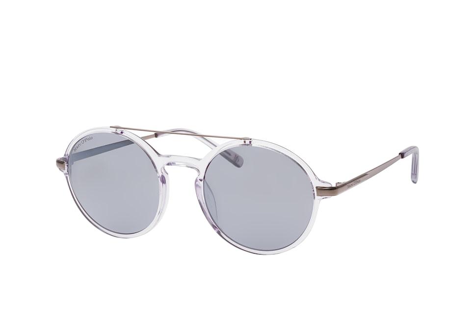 marc o'polo eyewear -  506150 30, Runde Sonnenbrille, Unisex, in Sehstärke erhältlich