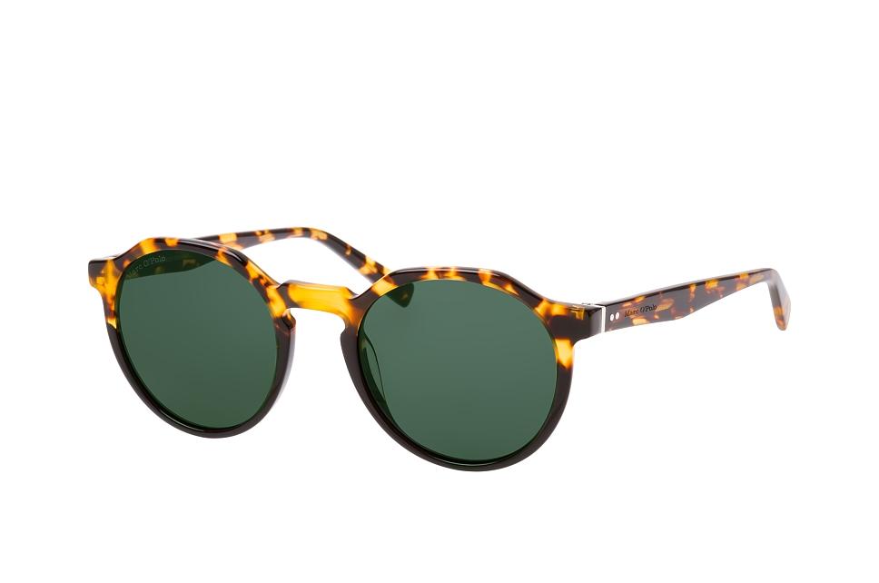 marc o'polo eyewear -  506148 16, Round Sonnenbrillen, Havana