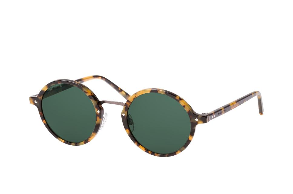marc o'polo eyewear -  506154 60, Runde Sonnenbrille, Unisex, in Sehstärke erhältlich