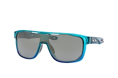 Oakley Crossrange Shield OO 9387 08 petite