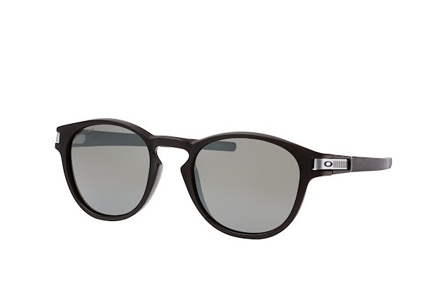 fbe72c0d0d ... Oakley Latch OO 9265 40. null perspective view ...