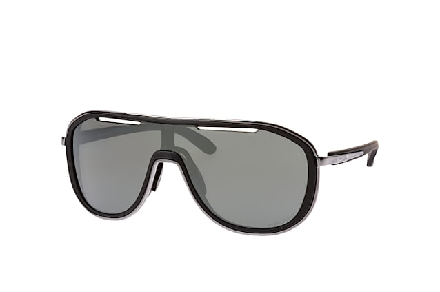 fc186c3e45 ... Oakley Sunglasses  Oakley Outpace OO 4133 02. null perspective view ...