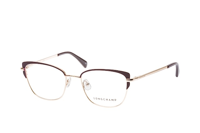 d7b6aceb5a ... Longchamp Glasses  Longchamp LO 2108 602. null perspective view ...