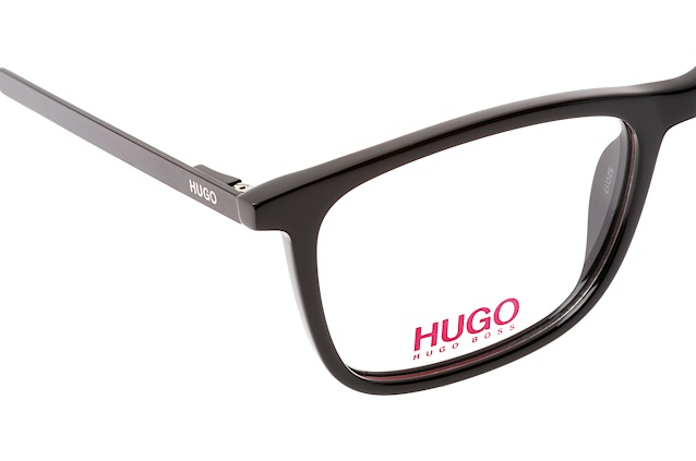 Hugo Boss HG 1018 807 perspective view