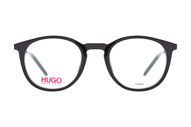 Hugo Boss HG 1017 807 vista en perspectiva
