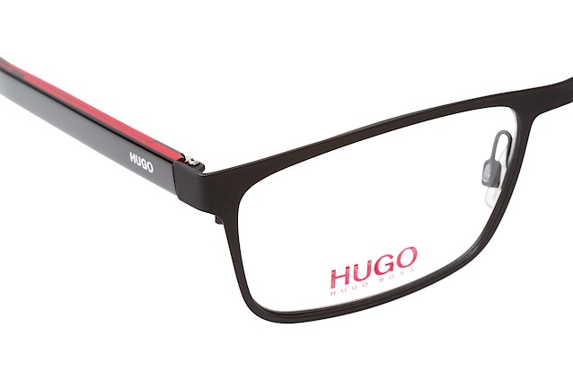 Hugo Boss HG 1005 BLX perspective view