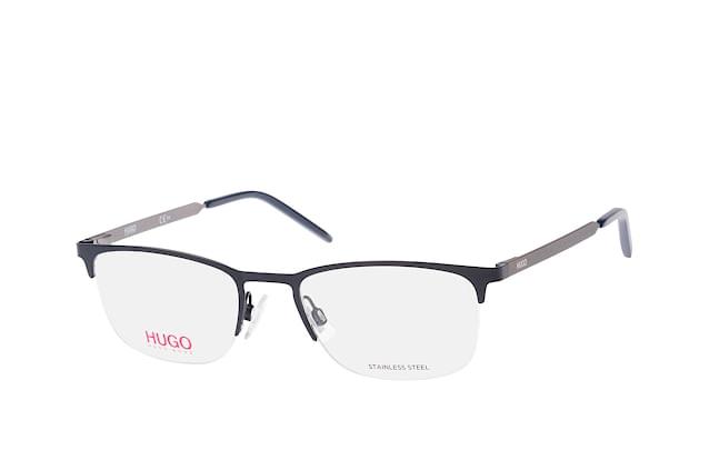 Hugo Boss HG 1019 FLL vue en perpective ... 86c3ba4f2d83