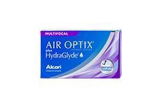 Air Optix plus HydraGlyde Multifocal 1x6 Alcon - Preisvergleich