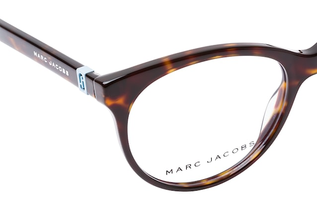 Marc Jacobs Marc 350 086 vista en perspectiva