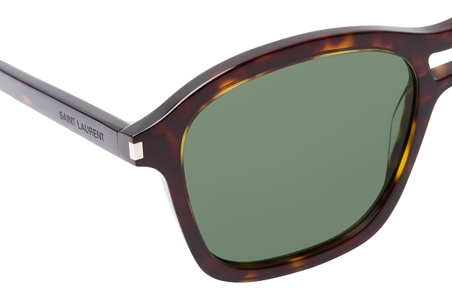 Saint Laurent SL 258 002 perspective view
