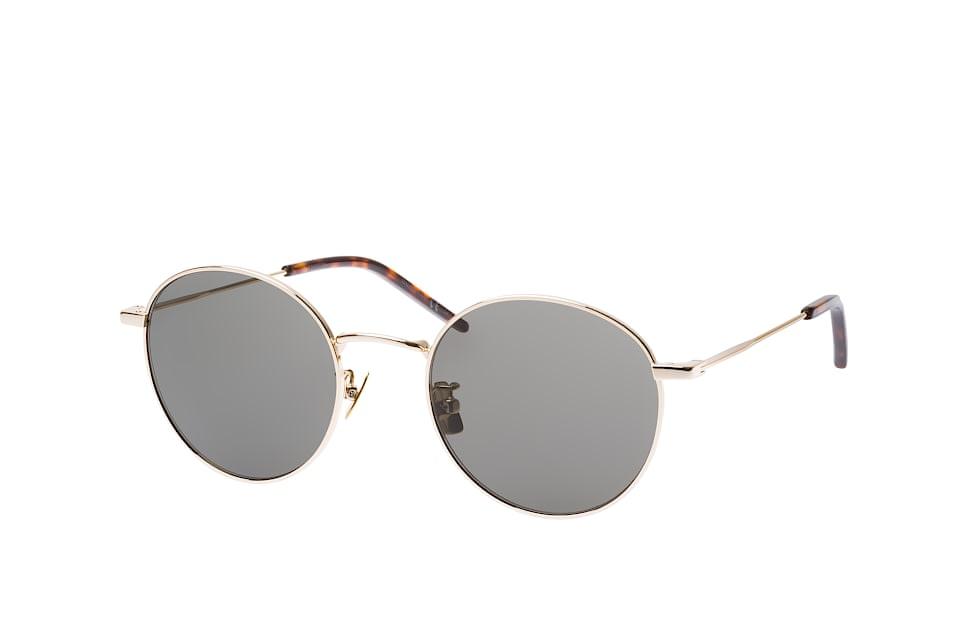 saint laurent -  SL 250 004, Runde Sonnenbrille, Unisex, in Sehstärke erhältlich
