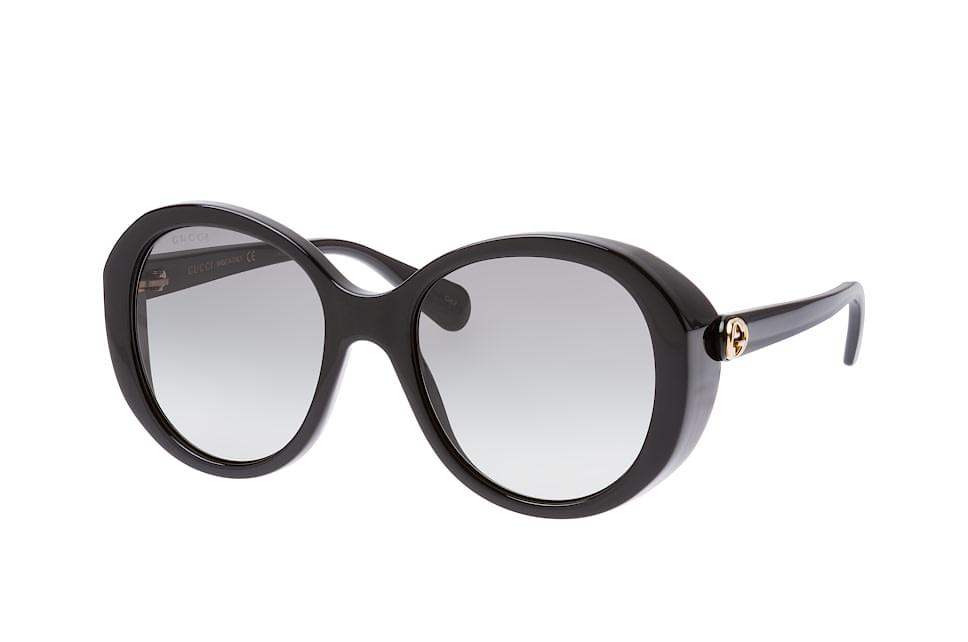 gucci -  GG 368S 001, Cat Eye Sonnenbrille, Damen