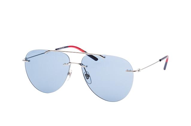 640895a0859 ... Gucci Sunglasses  Gucci GG 0397S 006. null perspective view ...