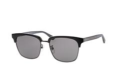 gucci-gg-0382s-001-browline-sonnenbrillen-schwarz