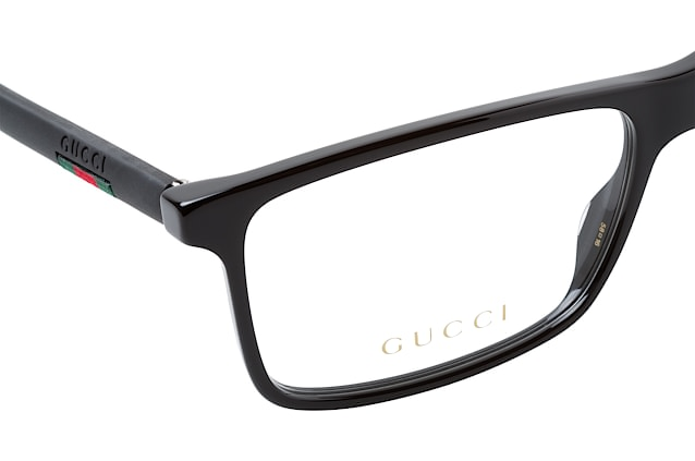 Gucci GG 0424O 005 perspective view