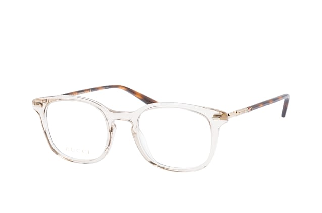 Gucci GG 0390O 003 perspective view