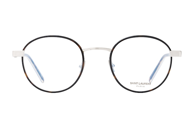 Saint Laurent SL 125 005 vista en perspectiva