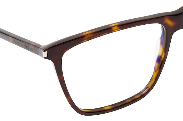 Saint Laurent SL 260 006 vista en perspectiva