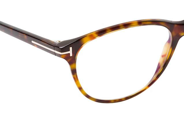 Tom Ford FT 5544-B/V 052 vue en perpective
