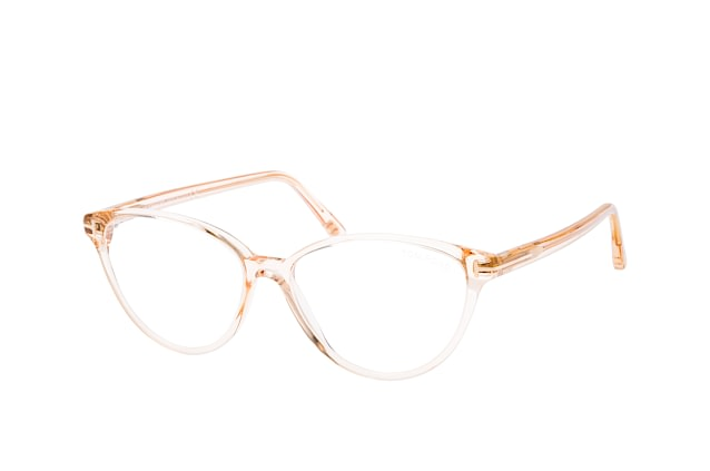 Tom Ford FT 5545-B/V 072 vue en perpective