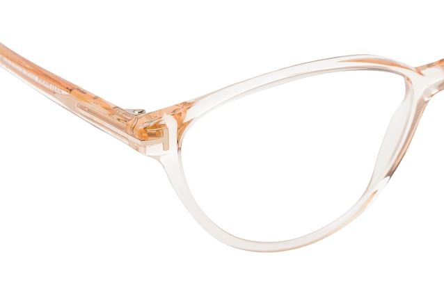 Tom Ford FT 5545-B/V 072 perspective view