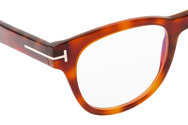 Tom Ford FT 5560-B/V 053 perspective view