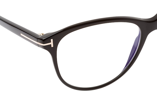 Tom Ford FT 5544-B/V 001 perspective view