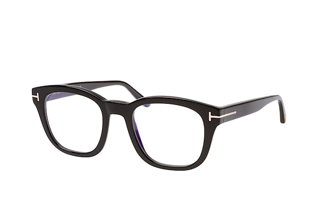 2fec4ef2a1680 ... Glasses  Tom Ford FT 5542-B V 001. null perspective view ...