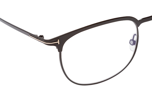 Tom Ford FT 5549-B/V 002 vue en perpective