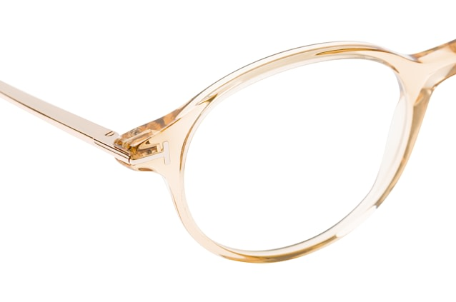 Tom Ford FT 5554-B/V 045 vista en perspectiva