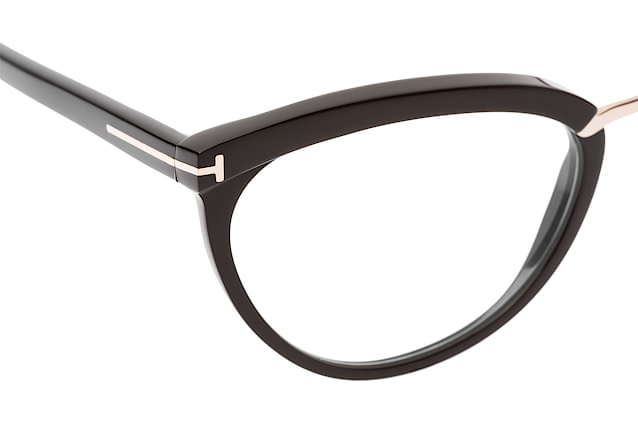 Tom Ford FT 5551-B/V 001 perspective view