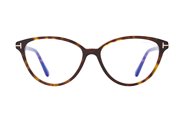 Tom Ford FT 5545-B/V 052 vista en perspectiva