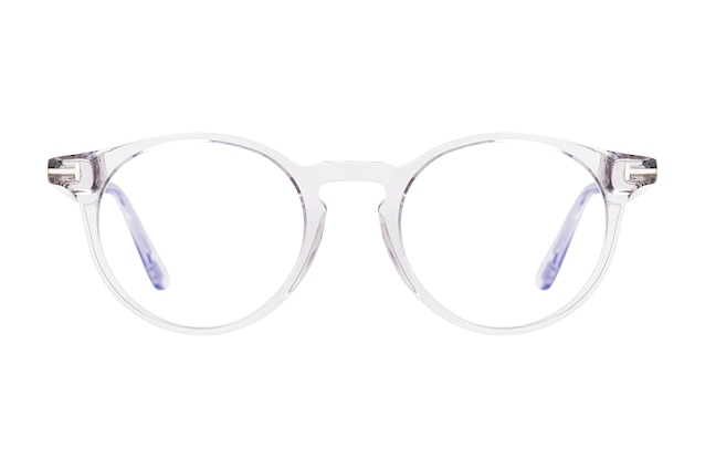 Tom Ford FT 5557-B/V 020 vue en perpective
