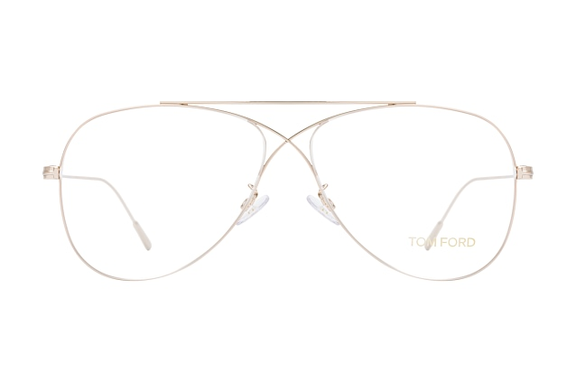 Tom Ford FT 5531/V 028 Perspektivenansicht