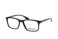 Prada Linea Rossa PS 01LV 01L small
