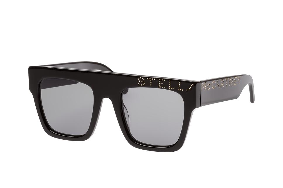 stella mccartney -  SC 0170S 002, Quadratische Sonnenbrille, Damen