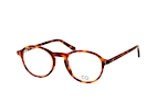 CO Optical Fukoro 1145 001 Havana vue en perpective Thumbnail